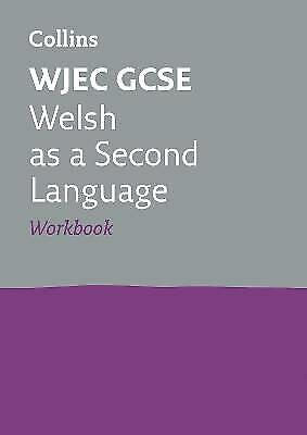 £6.37 • Buy WJEC GCSE Welsh As A Second Language Workbook - 9780008326944