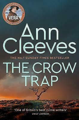 £8.96 • Buy The Crow Trap - 9781529049893