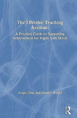 £101.72 • Buy The Effective Teaching Assistant - 9780367488444