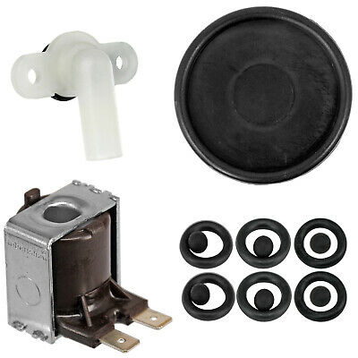 £8.49 • Buy Spare Parts For TRITON Shower PRD Solenoid Power Seal Ball Pressure Relief