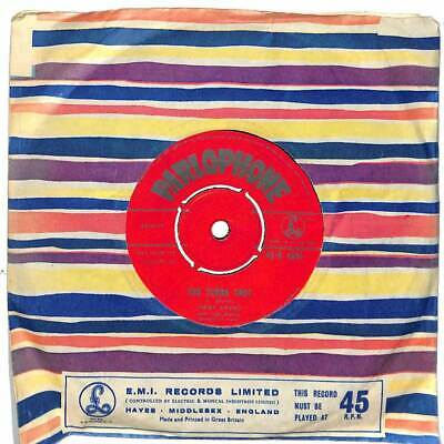 £3.59 • Buy Jimmy Shand - The Turra Trot - 7  Record Single
