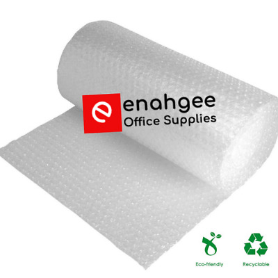 £5.49 • Buy SMALL & LARGE BUBBLE WRAP - 300 500 600 750 900 1000 1200 1500mm X 10 20 50 100M