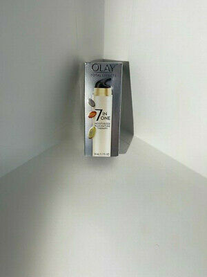 AU27.45 • Buy Olay Total Effects 7 In 1 Moisturizer Plus Mature Therapy New In Box Nourishing