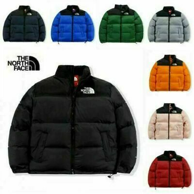 £39.80 • Buy The North Face 700 Down Jacket Men Winter Warm Outerwear Puffer Parka Coat