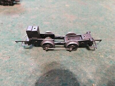 £5 • Buy Tri-ang (Triang) 0-4-0 Chassis With Early Wheels - 1