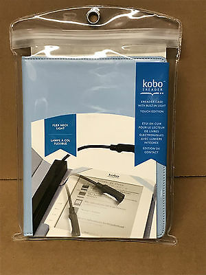 £1.13 • Buy Kobo EReader Case With Built In Light Touch Edition - New