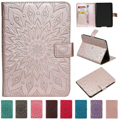 AU13.99 • Buy For Amazon Kindle Paperwhite1 2 3 4 5/6/7/10th Gen Leather Card Stand Case Cover