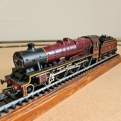 £25 • Buy MAINLINE LMS 4-6-0 NO 5719 GLORIOUS Good Runner Tested Both Ways