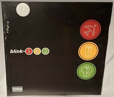 £29.16 • Buy LP BLINK 182 Take Off Your Pants And Jacket (180g Vinyl, 2016) NEW MINT SEALED