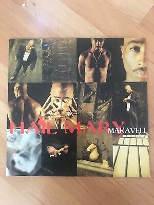 £10 • Buy 2pac Makaveli Hail Mary Vinly