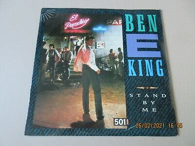 £2.95 • Buy Ben E King Stand By Me 12  Single In Good Condition