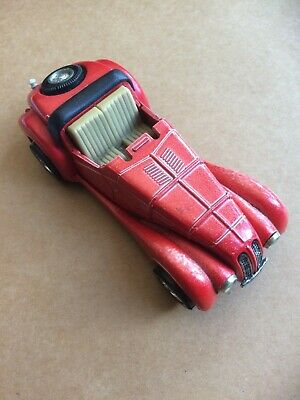 £6 • Buy BMW 328 Welly Toy Car Toy Model Die Cast Metal Previously Owned Good Condition