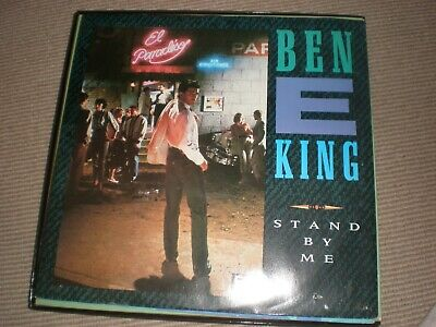 £0.99 • Buy Ben.e.king - Stand By Me, Vinyl 12  Single With Yakety Yak The Coasters