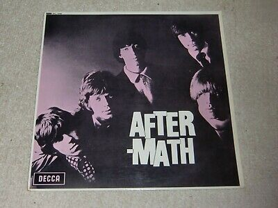 £29.99 • Buy The Rolling Stones. Aftermath. Decca Skl 4786 (1970 Stereo Lp).