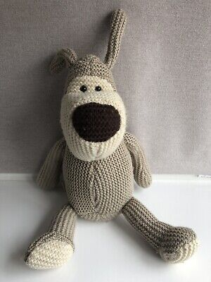 £0.99 • Buy Boofle Teddy Knited Xpressions