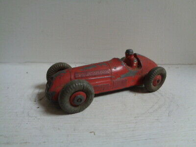 £4.99 • Buy DINKY ALFA ROMEO RACING CAR Number 23f In FAIR CONDITION   1950s