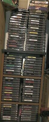 £1316.22 • Buy 92 Different Nintendo NES Games Collection Lot The Classics Nice Shape + Boxes +