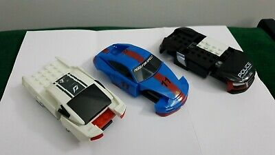 £6.90 • Buy Mega Bloks Need For Speed Cars Parts Only