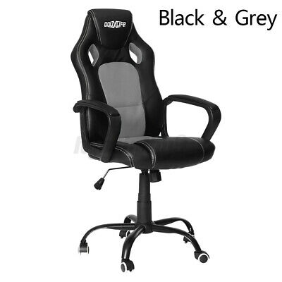 AU91.99 • Buy BlitzWolf Gaming Chair Office Computer Chairs Executive Racing Recliner Ergonom