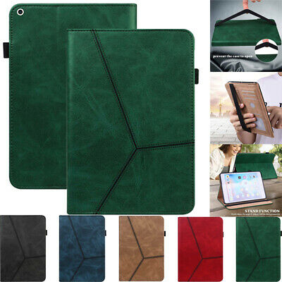 AU20.49 • Buy For IPad 5 6 7 8th Gen Air Mini 2 3 4 5 Pro 10.5 Smart Leather Stand Case Cover
