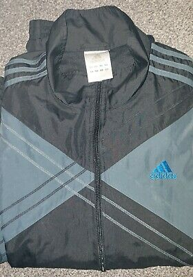 £2.99 • Buy Adidas Tracksuit Top Size M