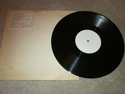 £49.99 • Buy Charlie Feathers - Charlie Feathers - Ultra-rare 10  White Label Lp
