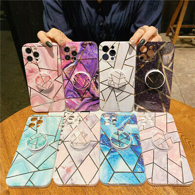 AU14.30 • Buy Leather Phone Case Shell Folio Flip Cover For IPhone 13 Pro 12 11 Max XS XR 8 7