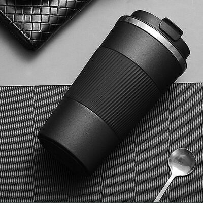 AU17.99 • Buy NEW Insulated Travel Coffee Mug Cup Thermal Flask Vacuum Thermos Stainless Steel