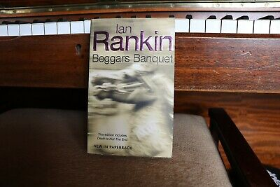 £1.50 • Buy Beggars Banquet By Ian Rankin. Orion, 2003, Paperback, Collection Of Stories