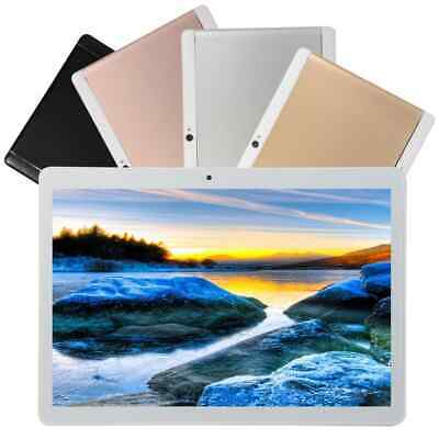 AU209.99 • Buy 10.1 Inch PC Tablet Android 64GB Storage Wifi + Bluetooth