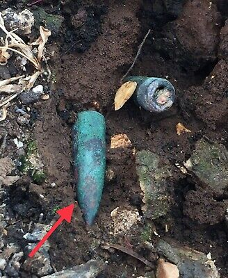 £18.32 • Buy Original WW2 US. 30-06 BULLET Relic From Brecourt  Manor  - Normandy ,D-Day
