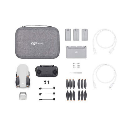 AU619 • Buy DJI Mini SE Drone Fly More Combo  - [Official Store]