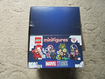 £4.35 • Buy Lego Minifigures Marvel Studios - Complete Your Collection