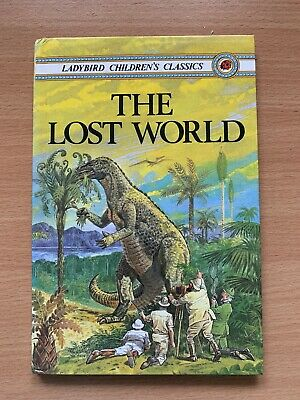 £0.49 • Buy First Edition The Lost World Ladybird Chlldren's Classics