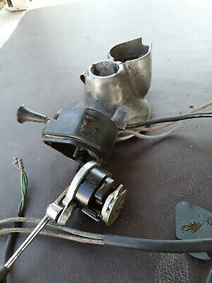 £8 • Buy Rover P4 Indicator And Overdrive Switch
