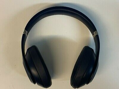 £25 • Buy Beats By Dr. Dre Studio 3 Over The Head Wireless Headphones - Blue *USED*