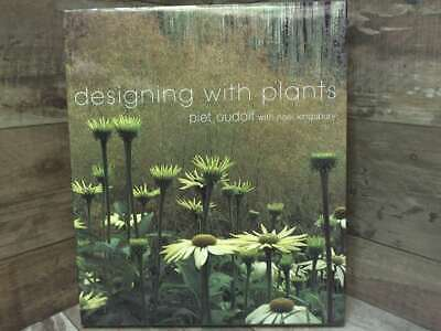 £146.56 • Buy Designing With Plants By Kingsbury, Noel,Oudolf, Piet Timber Press, Incorporated