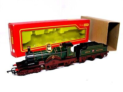 £26 • Buy Triang Hornby R354 4-2-2 G.w.r. Lord Of The Isles Loco & Tender Nr Mint Boxed