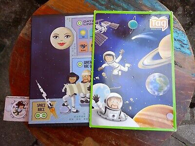£1.50 • Buy Preowned Leap Frog Our Solar System Tag Interactiv Hardboard Book.