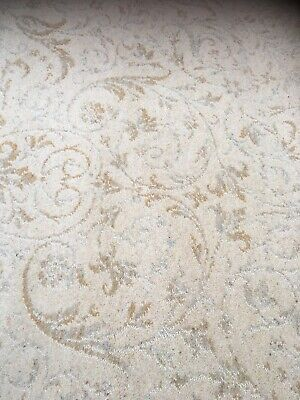 £60 • Buy Axminster Brinton Carpet Offcut £75 Square Metre...... Size Is  2.5 X 1.7