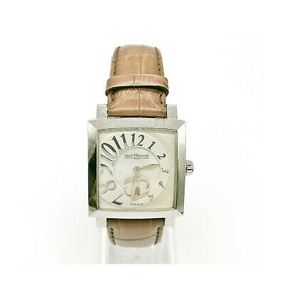 AU45.31 • Buy SAINT HONORE Watch  863017.1-C12 ORSAYCARREoperates Normally Unisexshell 1534915