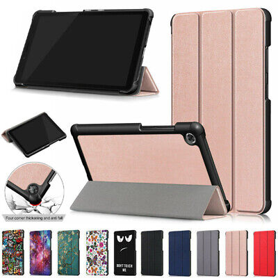 AU13.09 • Buy For Lenovo Tab M7 Tablet (3rd Gen) TB-7306F TB-7306X 7  Leather Stand Case Cover