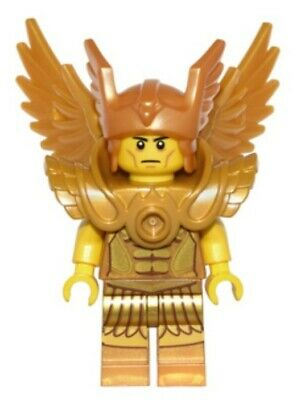 £5.29 • Buy Lego - Flying Warrior - Series 15 (Complete With Stand & Accessories ) - COL15-6