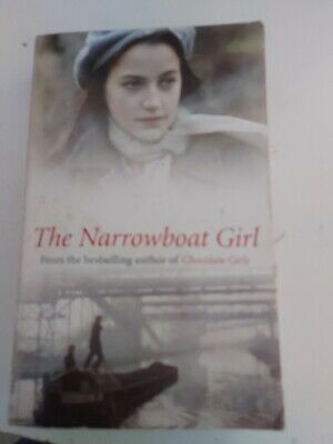 £2 • Buy The Narrowboat Girl By  Annie Murray. 9780330396288