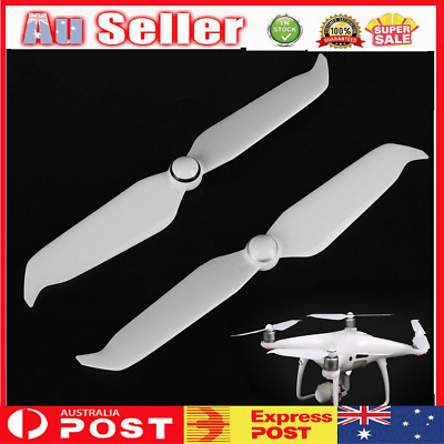 AU12.29 • Buy Quick Release RC Drone Blades 9455S Propellers For DJI Phantom 4 (2 Pairs)