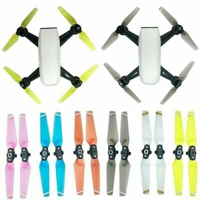 AU10.87 • Buy 4730F Propellers CW CCW Props Folding Blades For DJI Spark Accessories