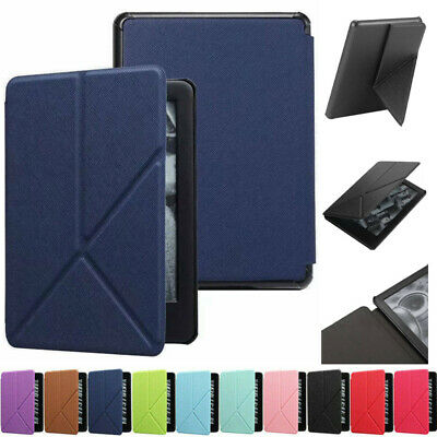 AU12.99 • Buy For Amazon Kindle Paperwhite1 2 3 4 5/6/7th 10th Flip Leather Stand Case Cover