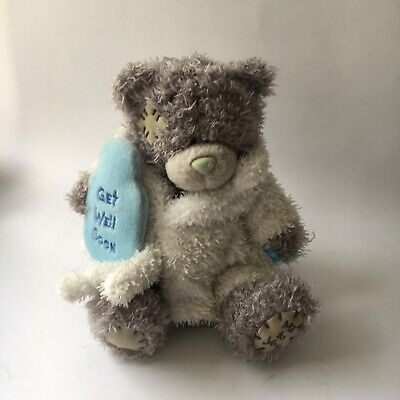 £5.97 • Buy ME TO YOU TEDDY BEAR Collectable GIFT TOY PLUSH GET WELL SOON Sorry Sad Sick