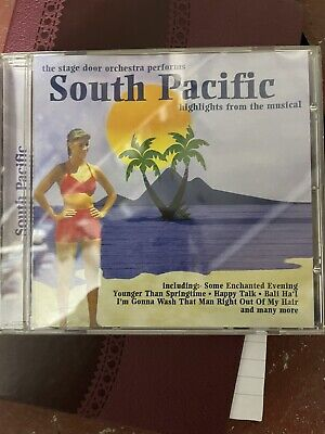 £1.30 • Buy South Pacific - Highlights From The Musical CD