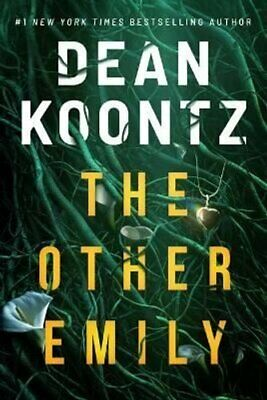£8.56 • Buy The Other Emily By Dean Koontz 9781542019941   Brand New   Free UK Shipping